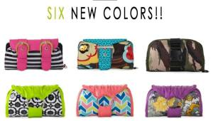 new spring colors